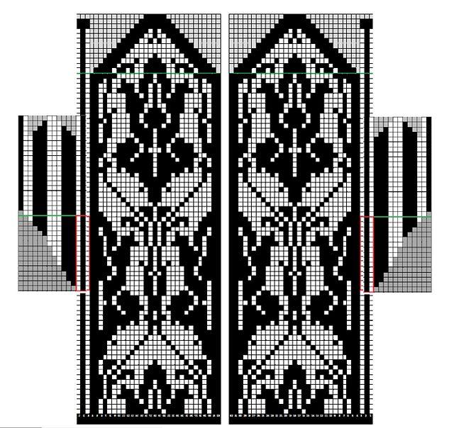 Pirstines (варежки) | Записи в рубрике Pirstines (варежки) | Дневник gelexxx : LiveInternet - Российский Сервис Онлайн-Дневников