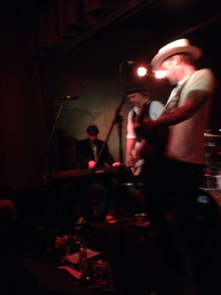 Shifty the Griffin  San Diego 11/8/13