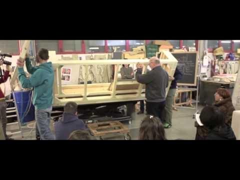 Cocreation of #divanoXmanagua sofa - WorkSession # 2 - Meda 13/2/2013
