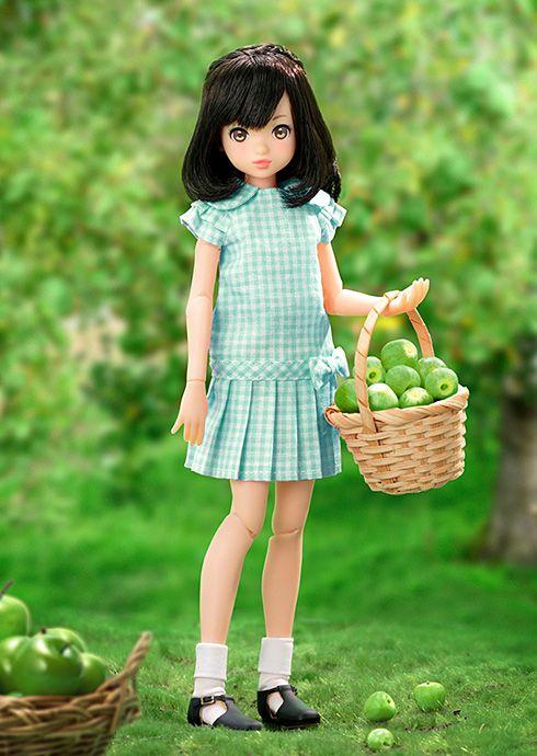 りんご園のruruko 青りんご