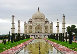 In fact, Taj Mahal trip from Delhi is the most sort after tour package that helps tourists experience different places, monuments and forts that represent true Indian art and culture.