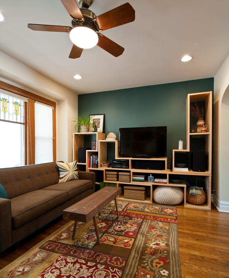 Teal Living Room Accent Wall: 1000+ Ideas About Teal Accent Walls On Pinterest