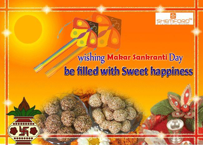 Beauty DIVA , Wishing You all a Very Happy Makar Sankranti !