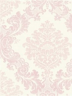 Love this wallpaper for Baby Girl's room