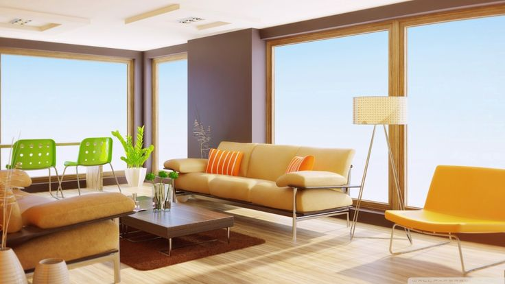 Modern Interior Design  is a fantastic HD wallpaper for your PC or Mac and is available in high definition resolutions.