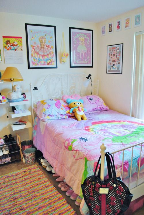 Alanna Lioness: U201c My Bed! :D (okay, I Caved And