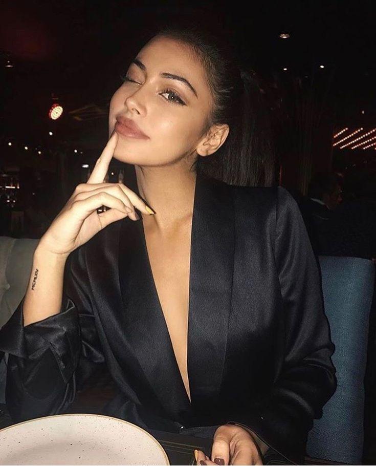 nude Selfie Maya Jama (41 pics) Hacked, 2019, cleavage