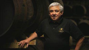 Lagavulin Distillery, Islay, Scotland - Ron Swanson would approve.