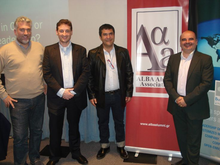 Nikos Koumettis - Leadership in Crisis or Crisis in Leadership