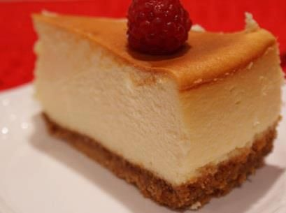 All That Spam: Sugar-Free Cheesecake (with Splenda)