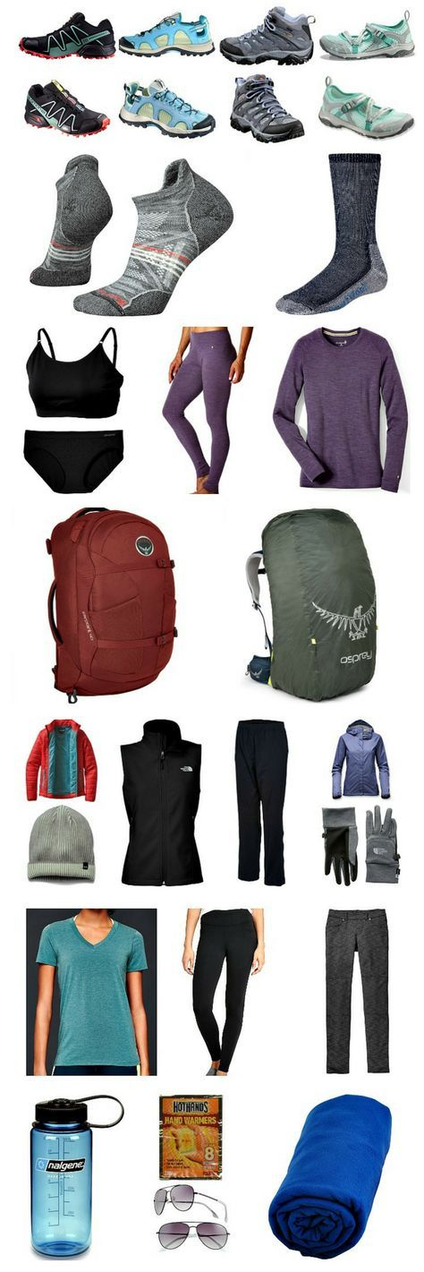 Traveling to Iceland in summer? Keep reading below to find what to pack for Iceland's outdoor activities! | Puff Jacket | Beanie | Vest | Packable Rain Pant | Waterproof Jacket | Gloves | Hipster Underwear | Long Underwear Bottoms | Midweight Crew Top | V-Neck Tee | High Waisted Legging | Jegging | Saloman Trail Runner | Salomon Sandal | Waterproof Boots | Water Shoes | Light Micro Socks | Medium Crew Socks | Osprey Fairpoint Backpack | Osprey UltraLight Raincover | TravelFashionGirl.com