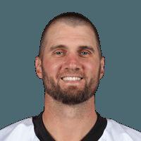 Derek Anderson, QB for the Carolina Panthers at NFL.com