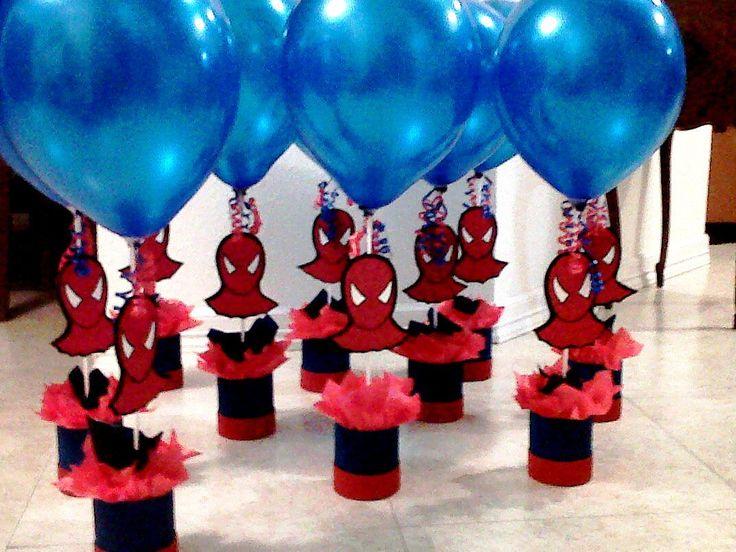 Spiderman es uno de los superhéroes que más gusta a los niños, y seguro que disfrutaran celebrando una fiesta de cumpleaños con él. Este arácnido superhéroe es decidido, justiciero, atlético, valiente y astuto. Con súperpoderes, debido a la picadura de una araña, tiene un marcado valor por ayudar a las personas, en especial a los más débiles. Su frase …
