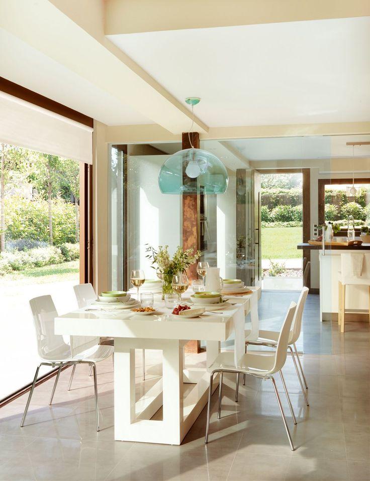 Más de 1000 ideas sobre mesa de isla de cocina en pinterest ...