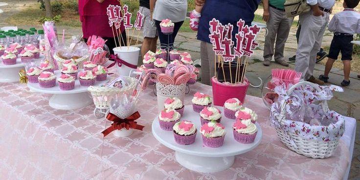 Arya Naz 1 yaş doğum günü Şeker Masası...