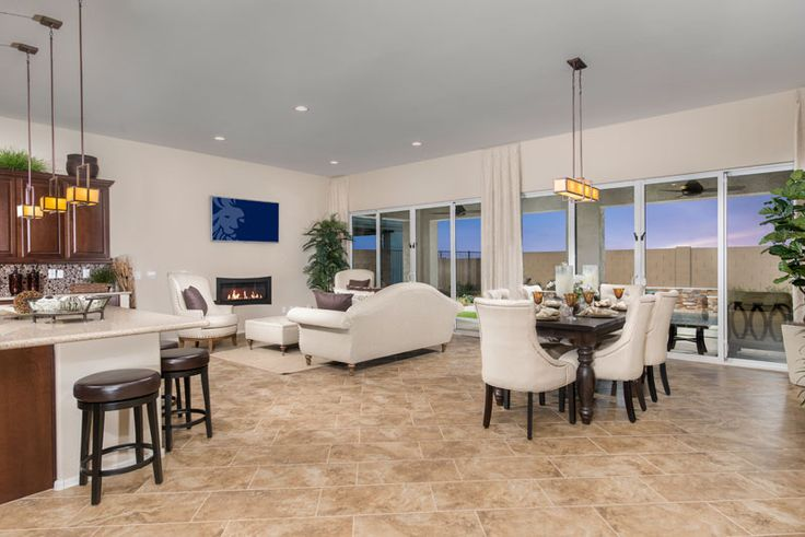 17 best images about new homes now selling on pinterest for Living room queen creek