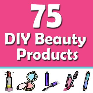 Thifty Sue; great site for all your green living need, tons of great recipes...tons of DIY make up that every girl should know!