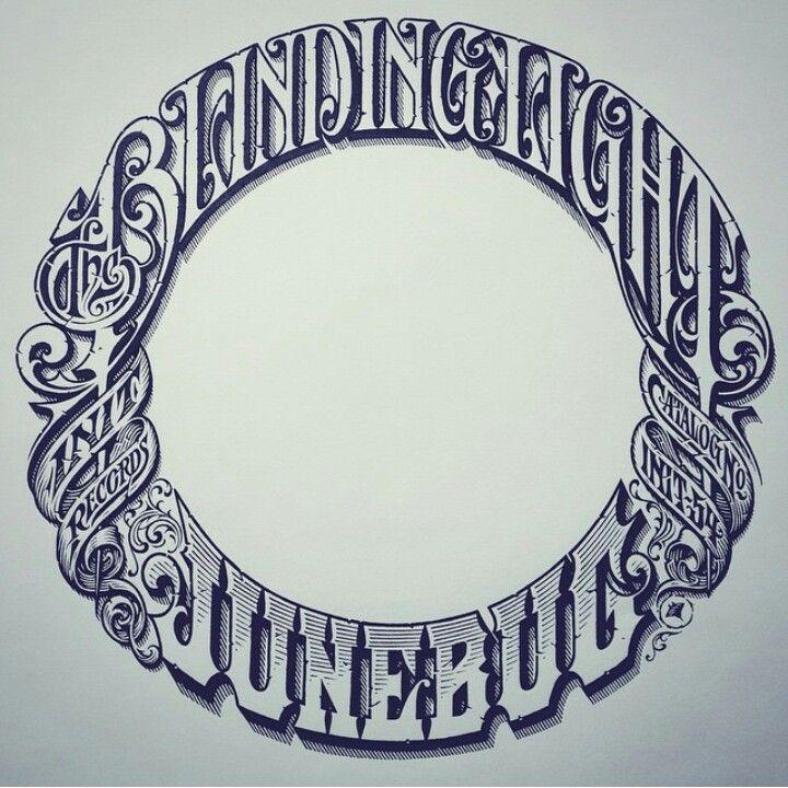 Blinding Light Junebug