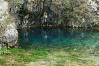 Pozo Azul - Covanera - Burgos