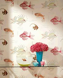 Aquarium 03 från Nina Campbell