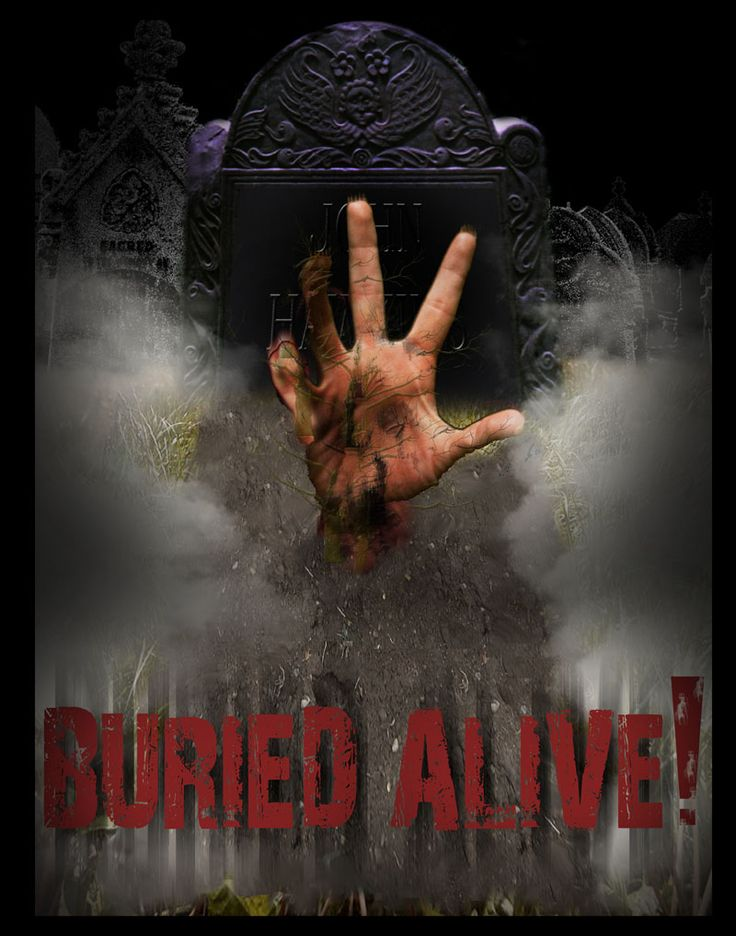 an analysis of a story about fear of being buried alive In 1919 sigmund freud wrote about the fear of being buried alive in his essay on the uncanny expanding on ideas he had developed in totem and taboo (1912-13), he.