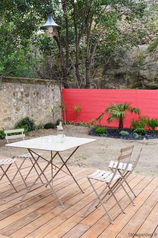 46 best Mur jardin images on Pinterest   Gardens, Terrace and Colors