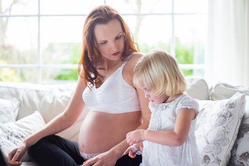 carriwell, voedingsbeha, zwangerschap, gel beugel, pretty mum @Love4Kidz