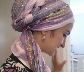 Royal Hair Covers - Beautiful & Affordable Tichels | Majestic Shades