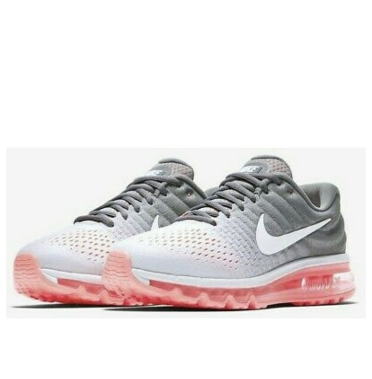 Details about NIKE AIR MAX 2017 $190 Women's Running shoes