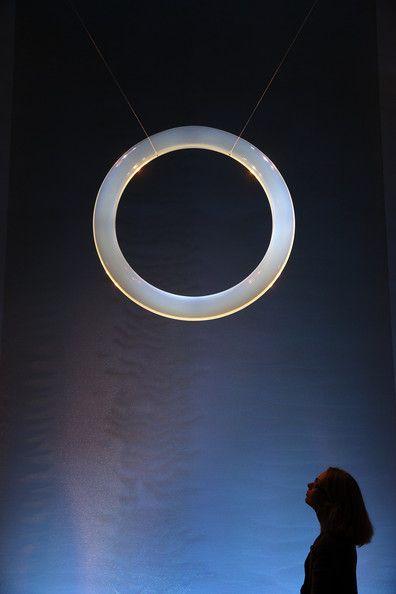 """Mariko Mori """"Rebirth"""" At The Royal Academy Of Arts"""