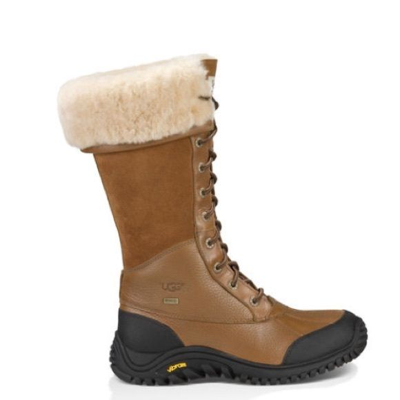 Boots Adirondack tall UGG Shoes Winter & Rain Boots