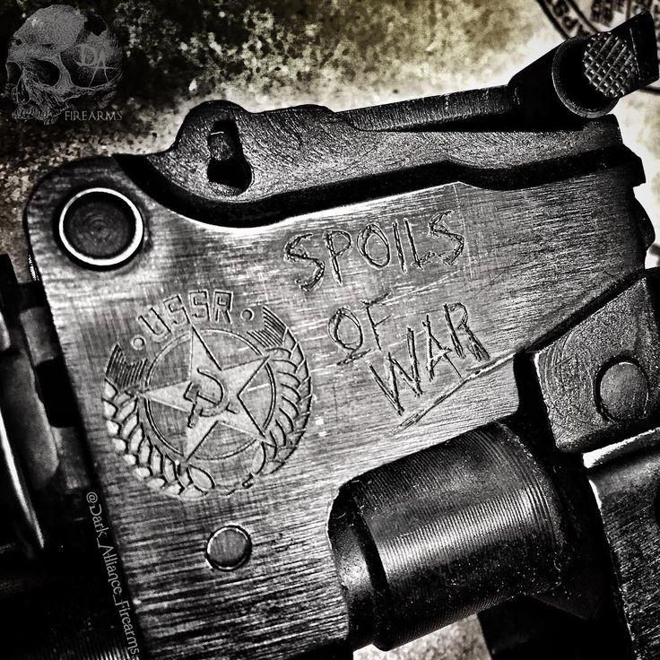 A little hint of what's coming... #DarkAllianceAintNuthinToFuckWith #ViolenceDoesSolveProblems #ar15 #ak47 #military #rebel #apocalypse #molonlabe #custom #marines #army #AR #handmade #navy #police #zombie #gun #shoutout #gunporn #xd #tactical #uglykidarmy