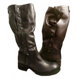 Leather boots by Felmini, 7605
