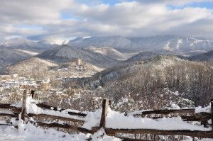 The 4 Best Things to Do in Gatlinburg in Winter