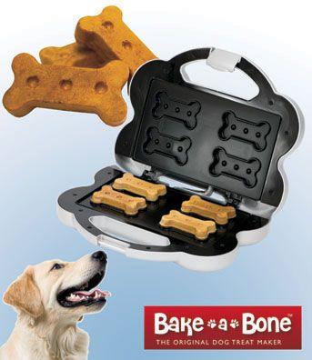 bake a bone recipe book pdf