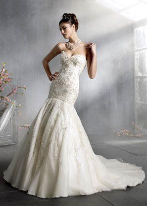 25 besten Lazaro Bilder auf Pinterest | Hochzeitskleider ...
