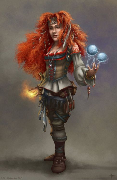 91 best images about rpg gnome female on pinterest