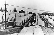 Grippe de 1918 — Wikipédia