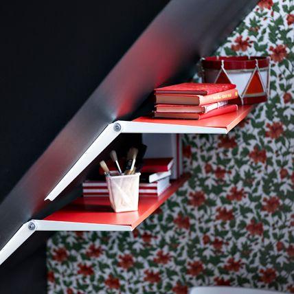 Die besten 25+ Dachboden Ideen auf Pinterest Loft-haus, Loft - dachschraege einrichten einraumwohnung ideen