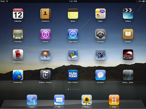 107 favourite iPad apps for learning - Innovate My School