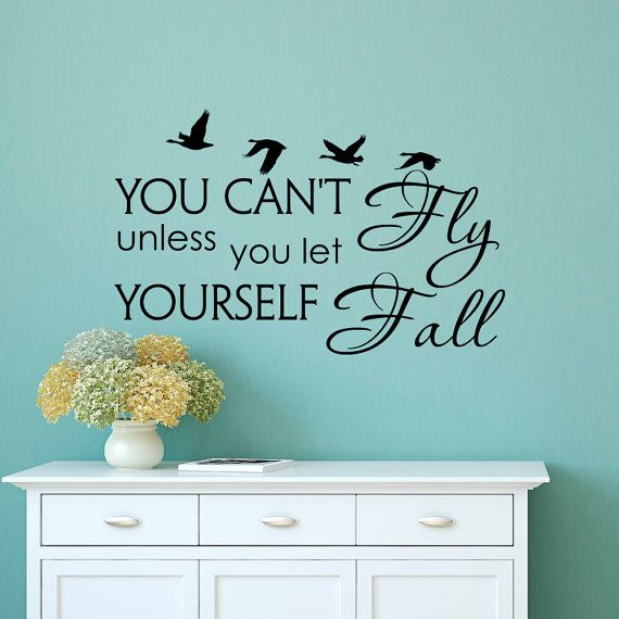 Wall Art Stickers Quotes 88 best wall quotes images on pinterest | wall decal quotes, wall