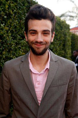 Jay Baruchel  lol love this kid! Sorry I'm watching she's out of my league :)