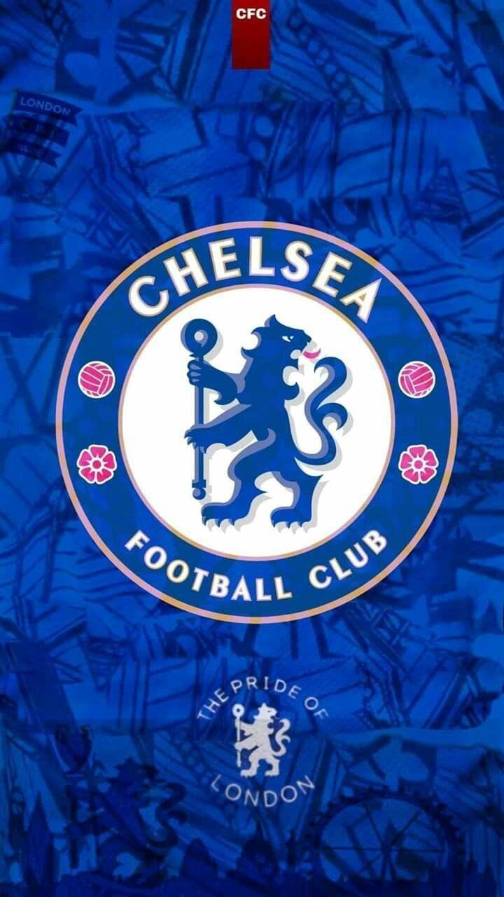 Chelsea Football Club Sepak Bola Olahraga Gambar