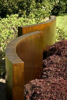 17 Best images about Corten Steel on Pinterest | Gardens ...