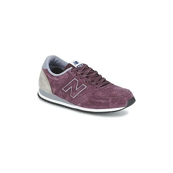 u420 lifestyle srdr new balance granate