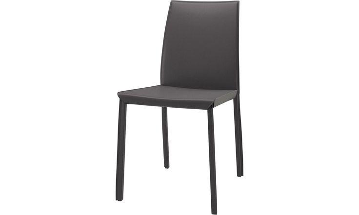 Dining chairs - Zarra chair - BoConcept