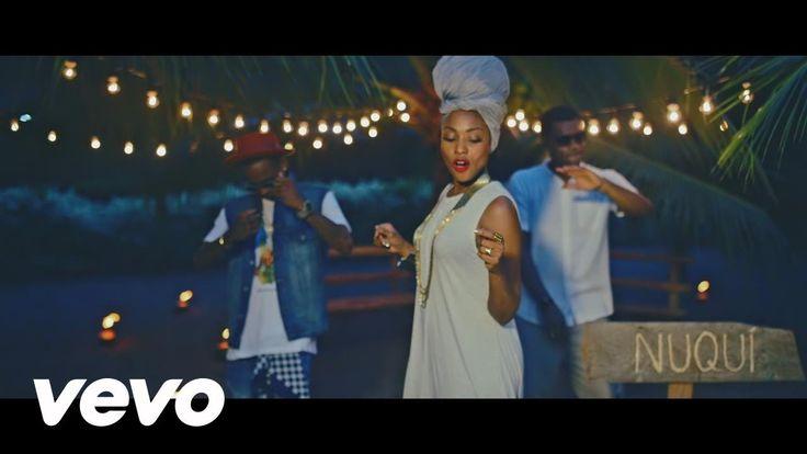ChocQuibTown - Nuqui (Te Quiero Para Mi) [Official Video]