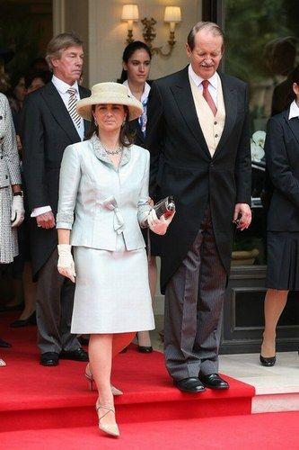 Duchess of Braganza - Famílias reais - por Feliciano Cabral