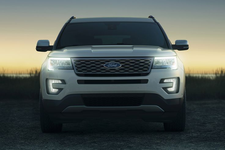 2016 Ford Explorer Specs And Perfomance - https://fordcarhq.com/2016-ford-explorer-specs-and-perfomance/