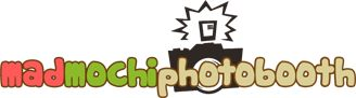 Mad Mochi Photo Booth Rental Logo